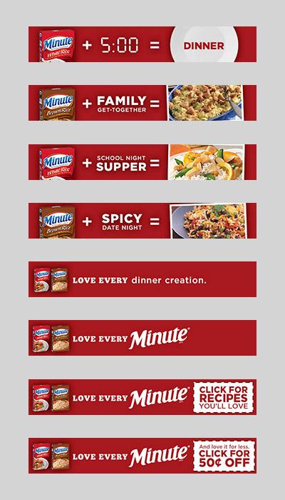 RIVANA FOODS 320X50 MOBILE
